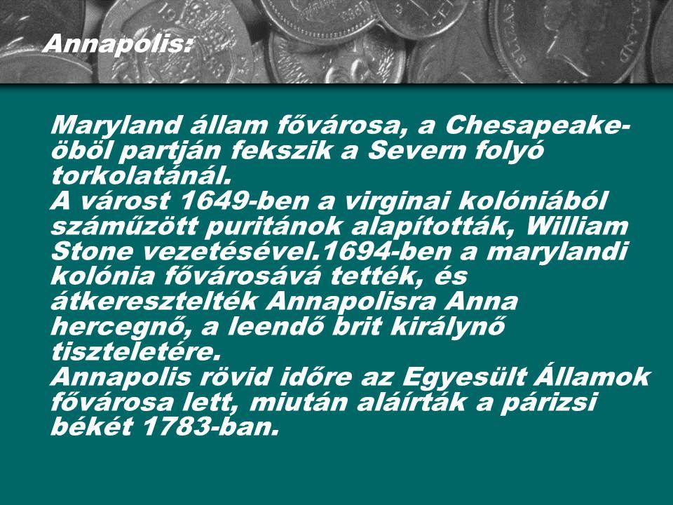 Annapolis:
