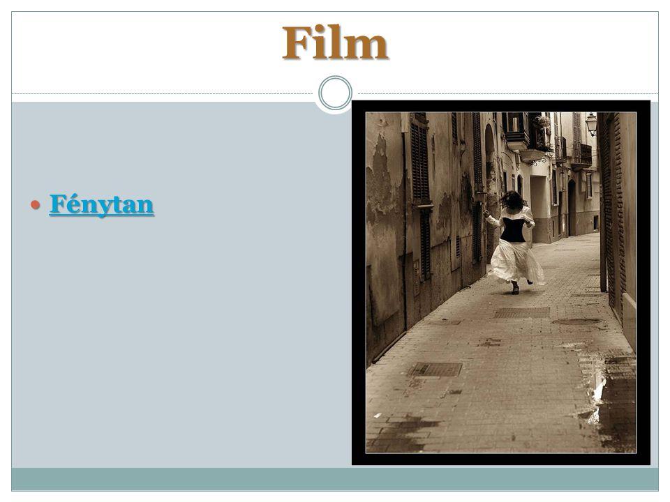 Film Fénytan