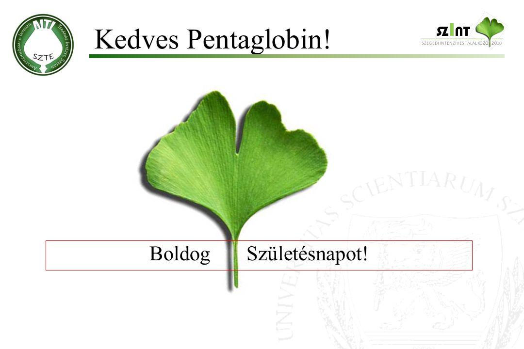 Kedves Pentaglobin! Boldog Születésnapot! 10 10
