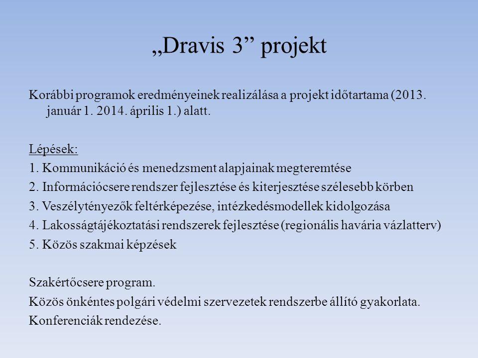 """""""Dravis 3 projekt"""