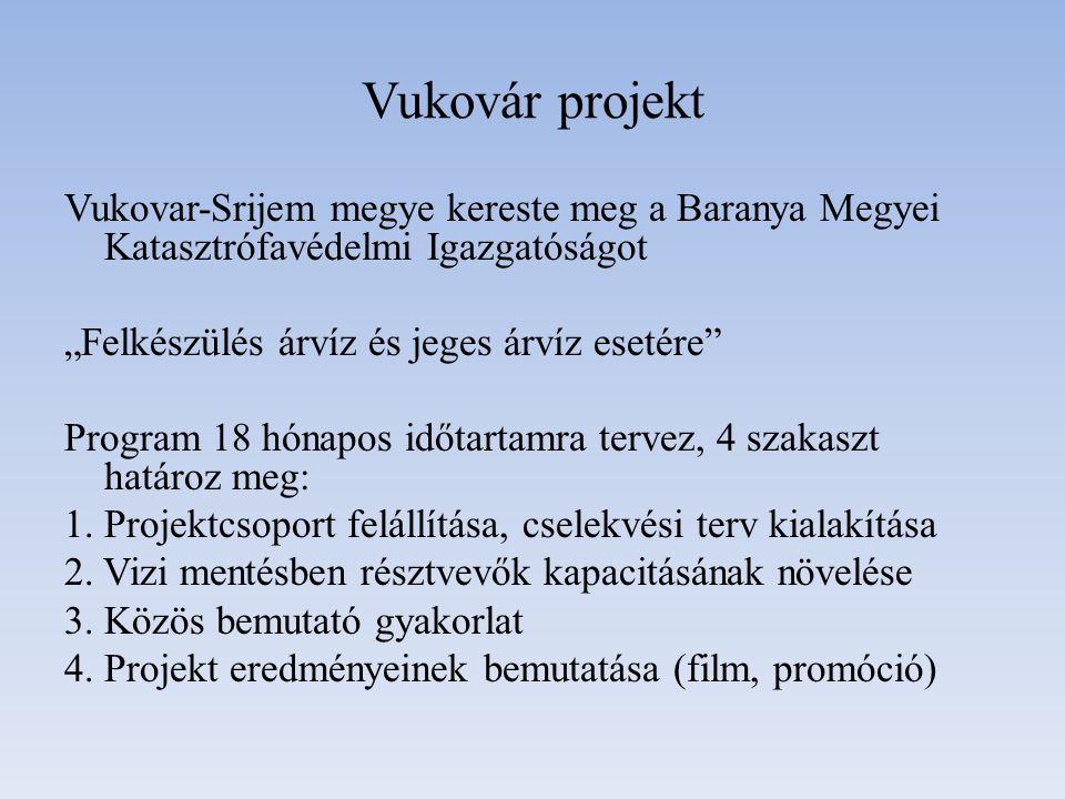 Vukovár projekt