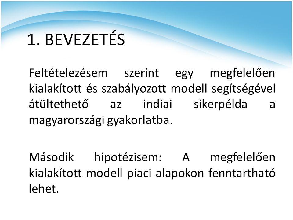 1. BEVEZETÉS