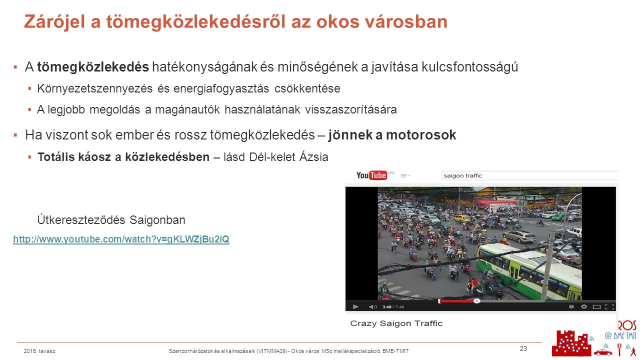 Zárójel a tömegközlekedésről az okos városban
