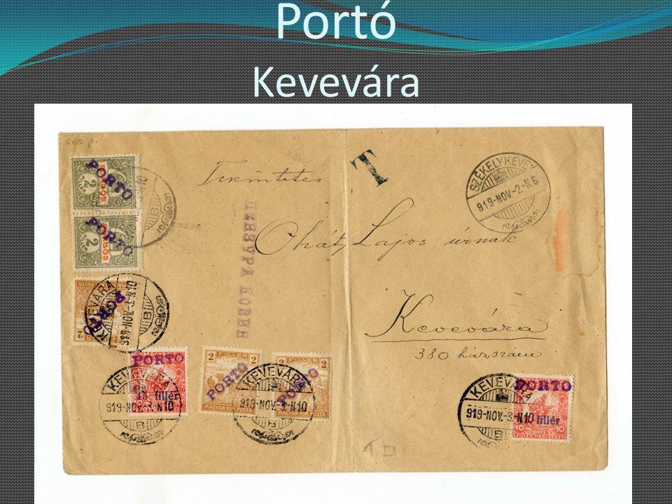 Portó Kevevára