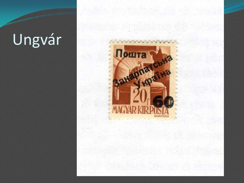 Ungvár