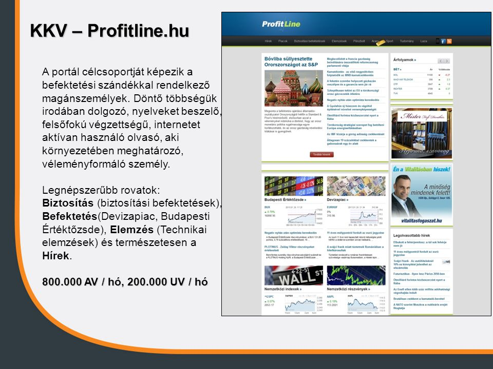 KKV – Profitline.hu