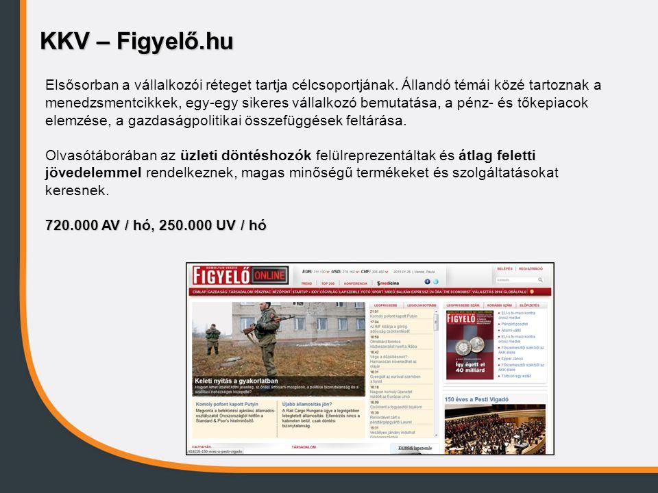 KKV – Figyelő.hu