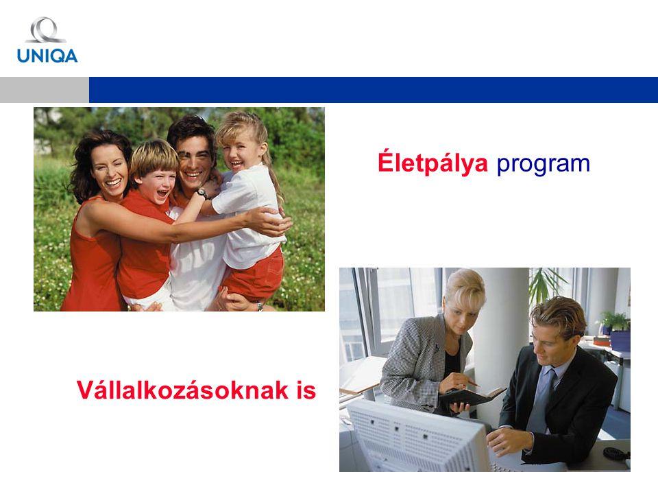 Életpálya program Vállalkozásoknak is