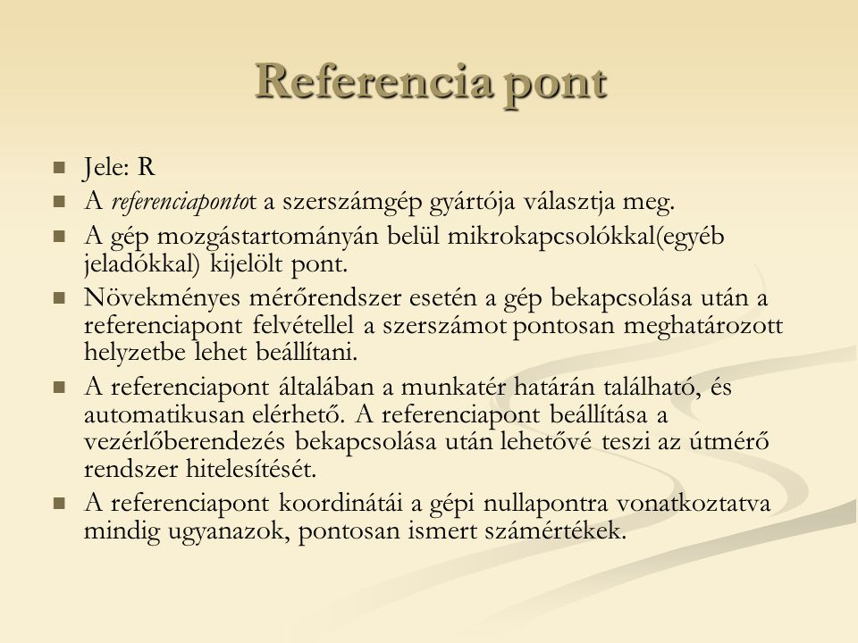 Referencia pont Jele: R