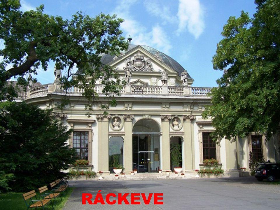 RÁCKEVE