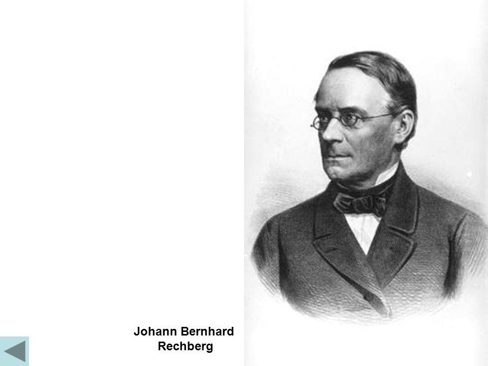 Johann Bernhard Rechberg