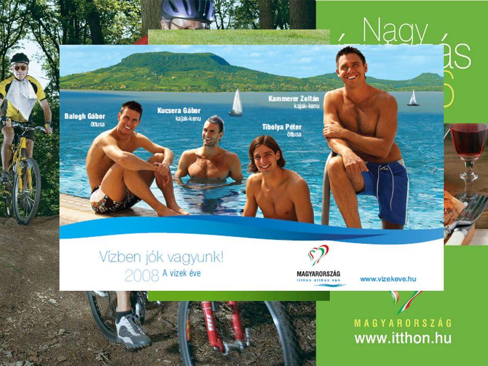 A Magyar Turizmus Zrt. 2006 óta minden évben egy-egy témára koncentrálja erőforrásait: