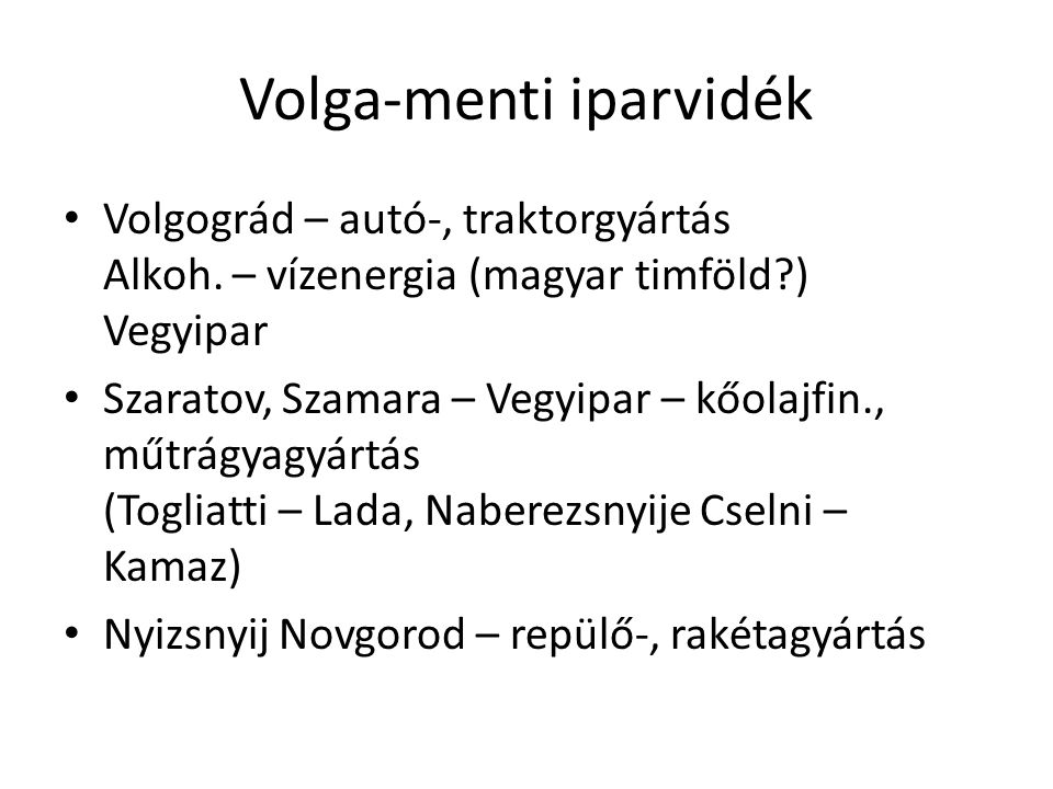 Volga-menti iparvidék
