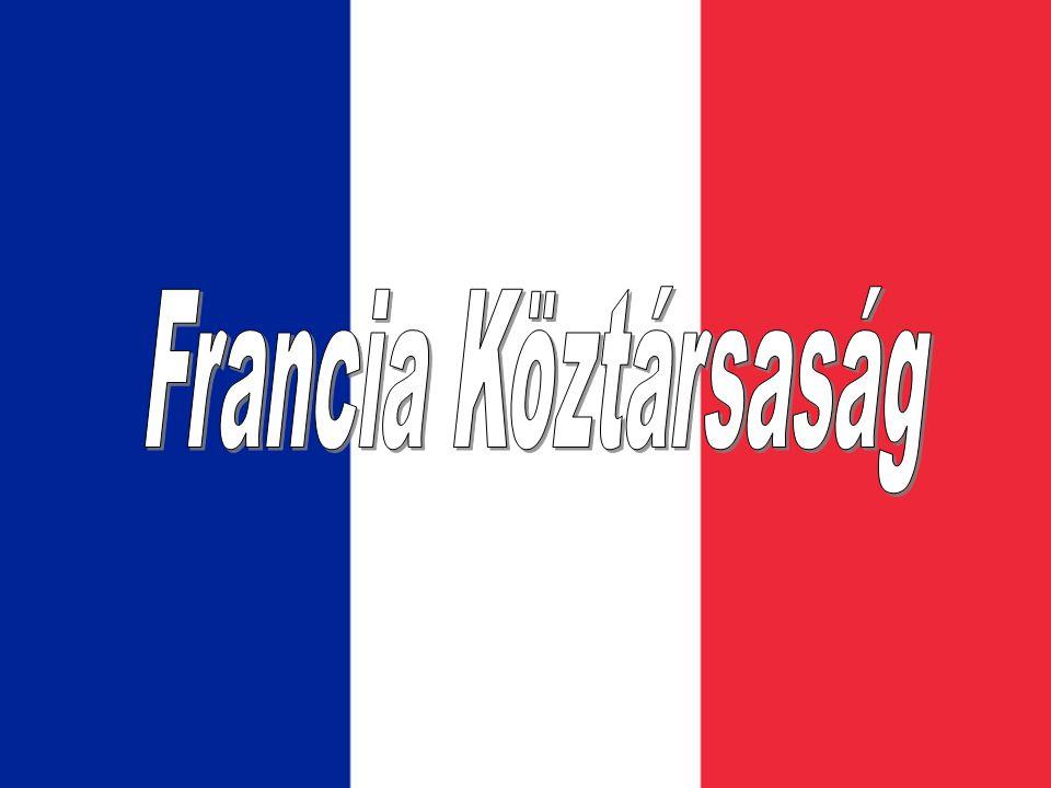 Francia Köztársaság