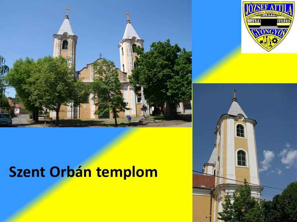 Szent Orbán templom