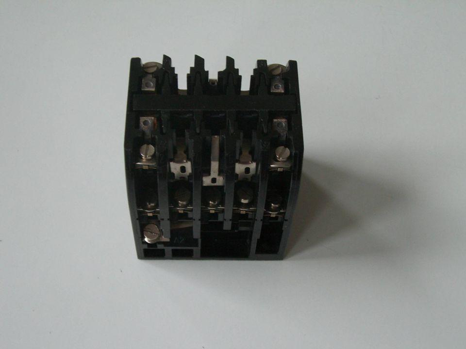 Mágneskapcsoló