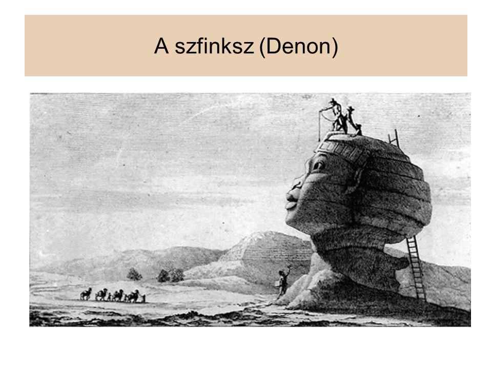A szfinksz (Denon)