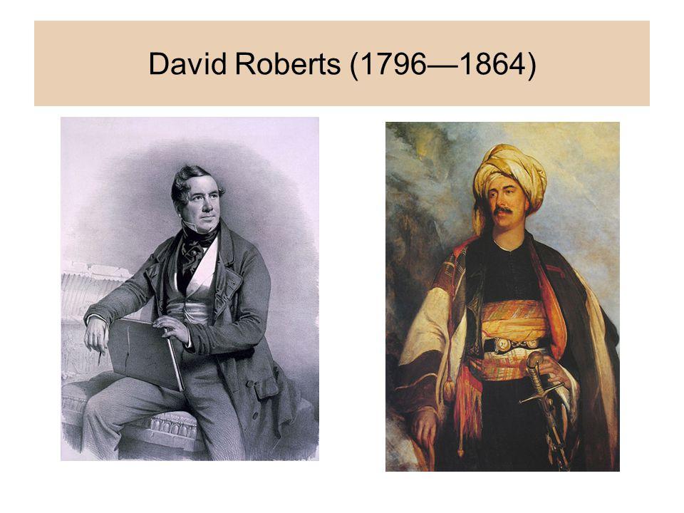David Roberts (1796—1864)