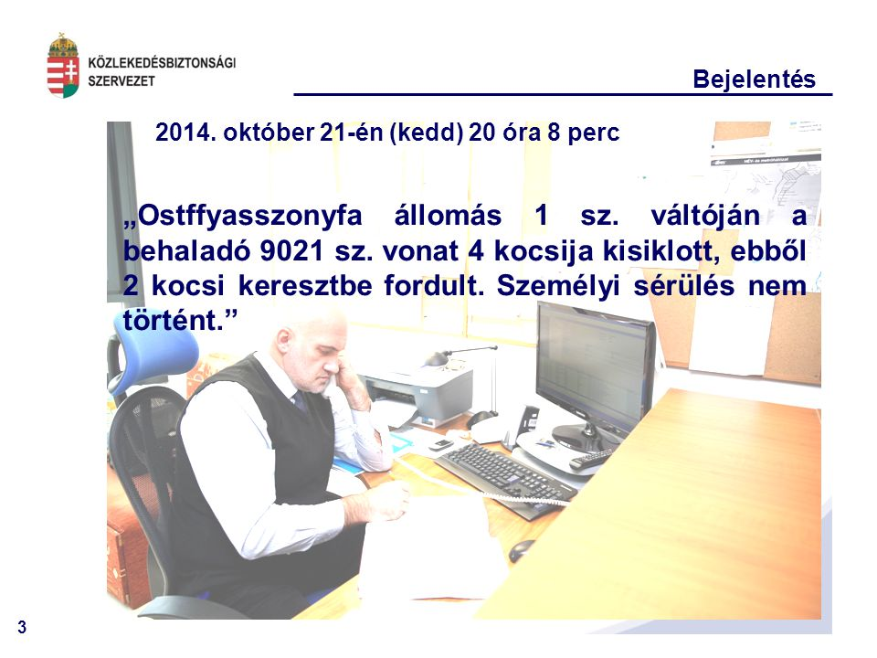 2014. október 21-én (kedd) 20 óra 8 perc