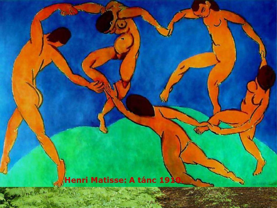 Közös sajátosságaik: Radikálisan szakítottak a hagyományos művészettel.
