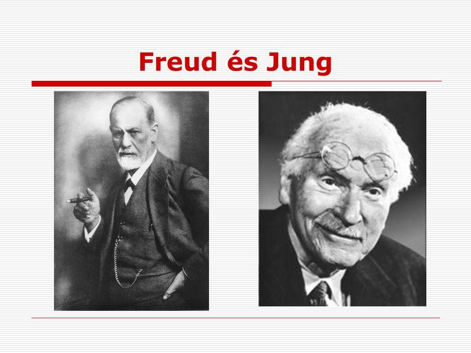 Freud és Jung