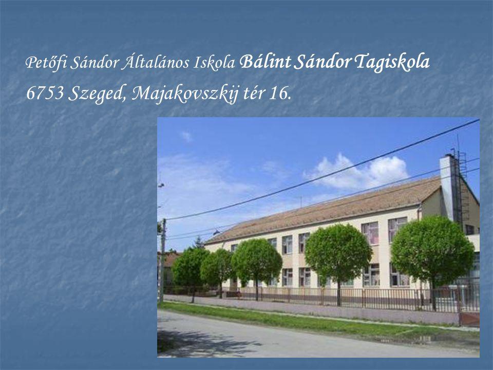 6753 Szeged, Majakovszkij tér 16.