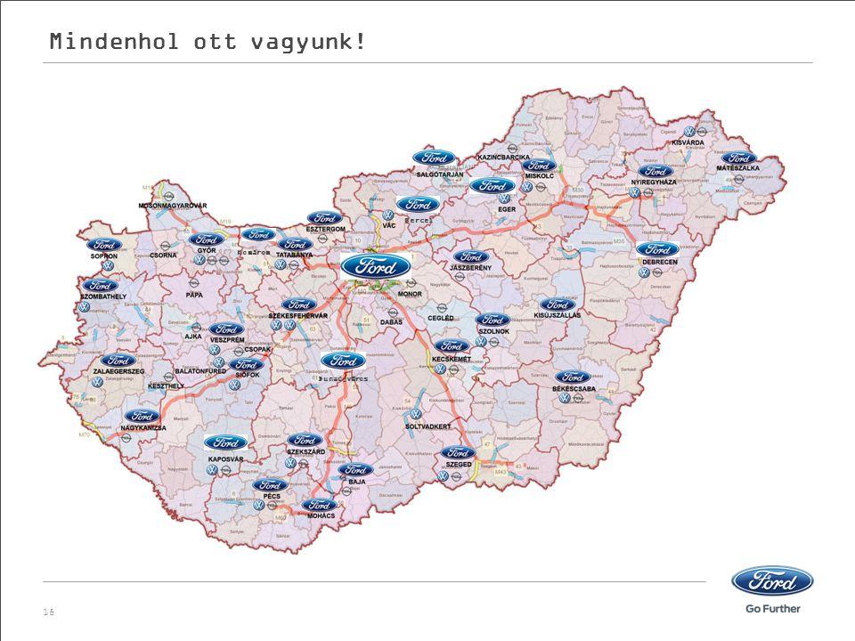 Mindenhol ott vagyunk! Bercel Komárom Dunaújváros