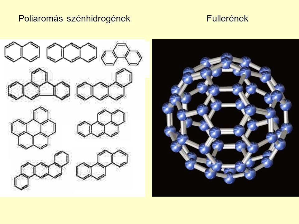 Poliaromás szénhidrogének