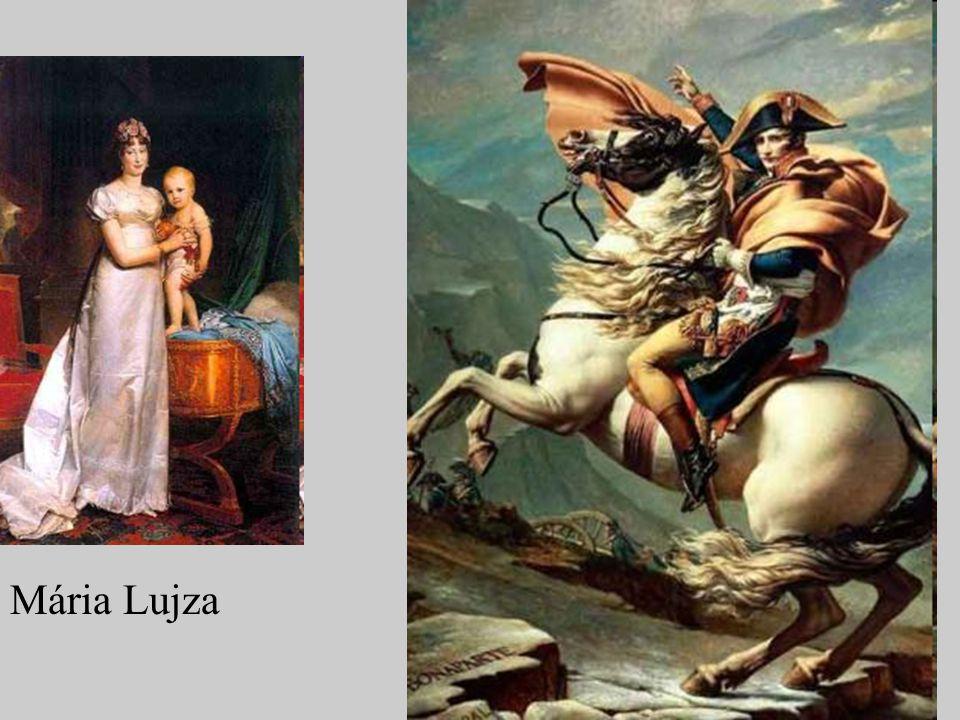 Mária Lujza 1791. december 12-én Bécsben született
