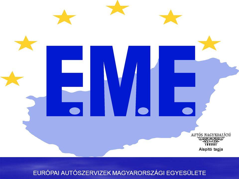 EURÓPAI AUTÓSZERVIZEK MAGYARORSZÁGI EGYESÜLETE