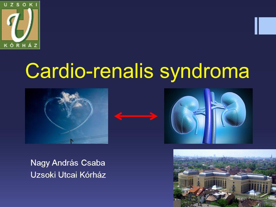 Cardio-renalis syndroma