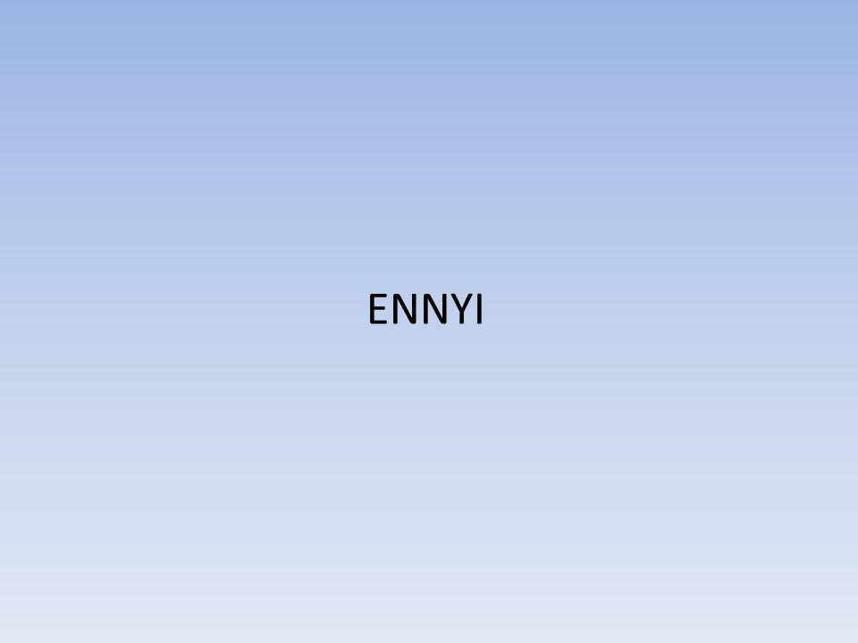 ENNYI
