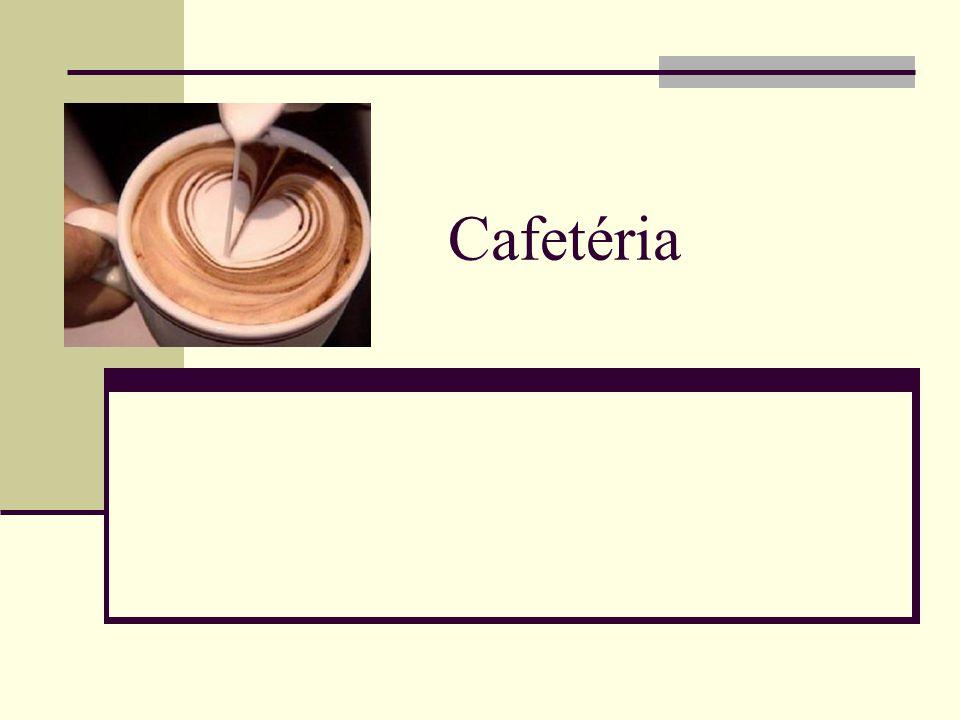 Cafetéria