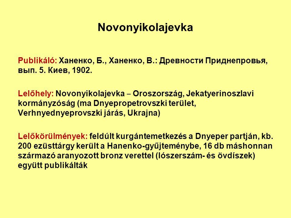 Novonyikolajevka