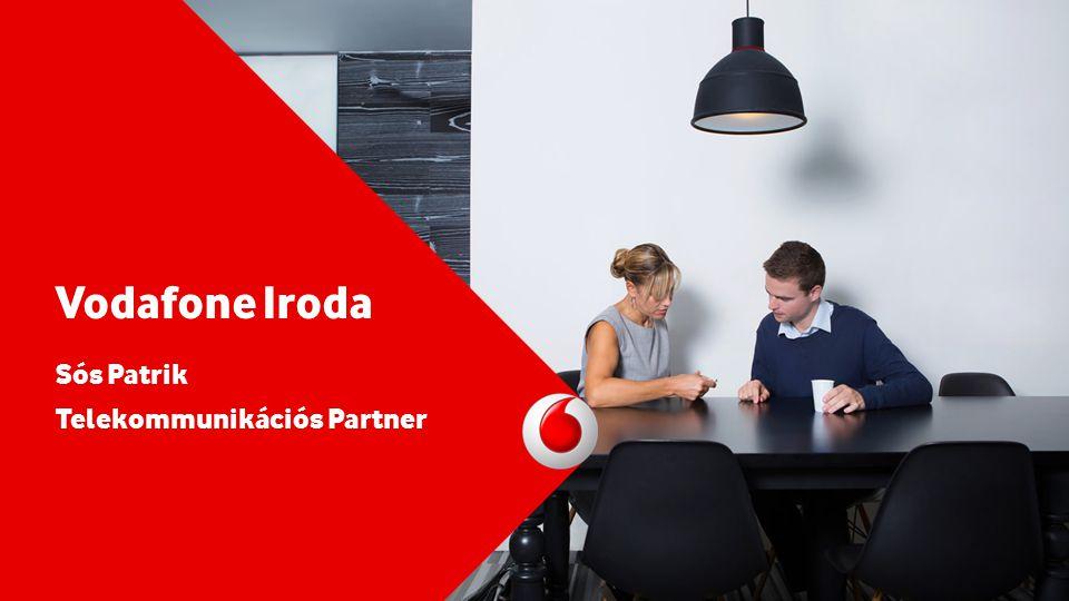 Sós Patrik Telekommunikációs Partner