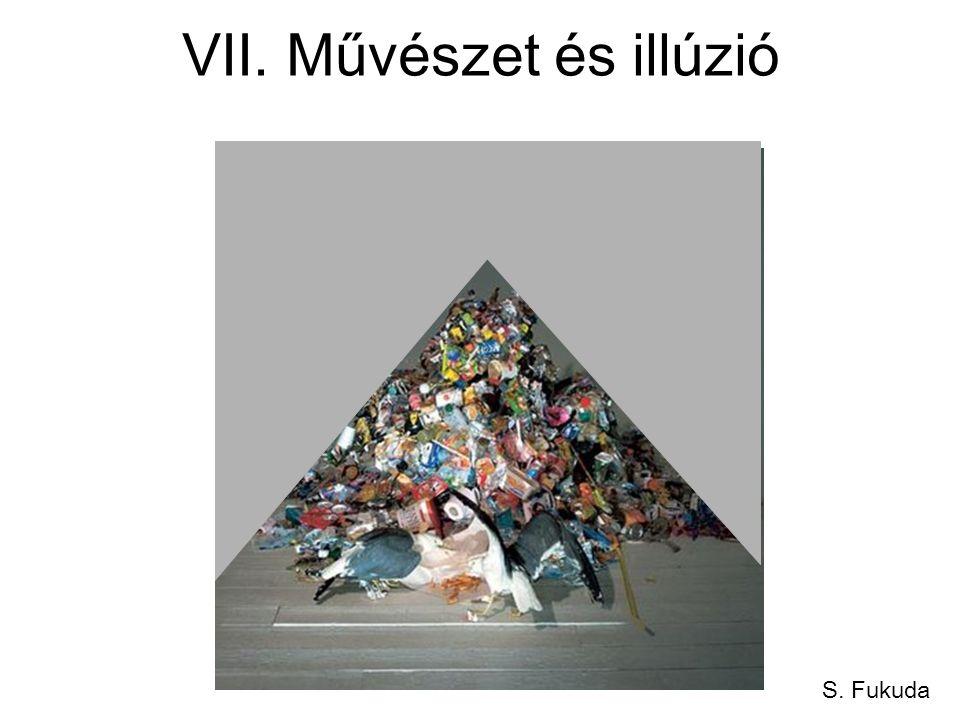 VII. Művészet és illúzió