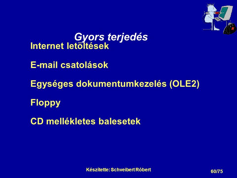Makróvírusok tulajdonságai