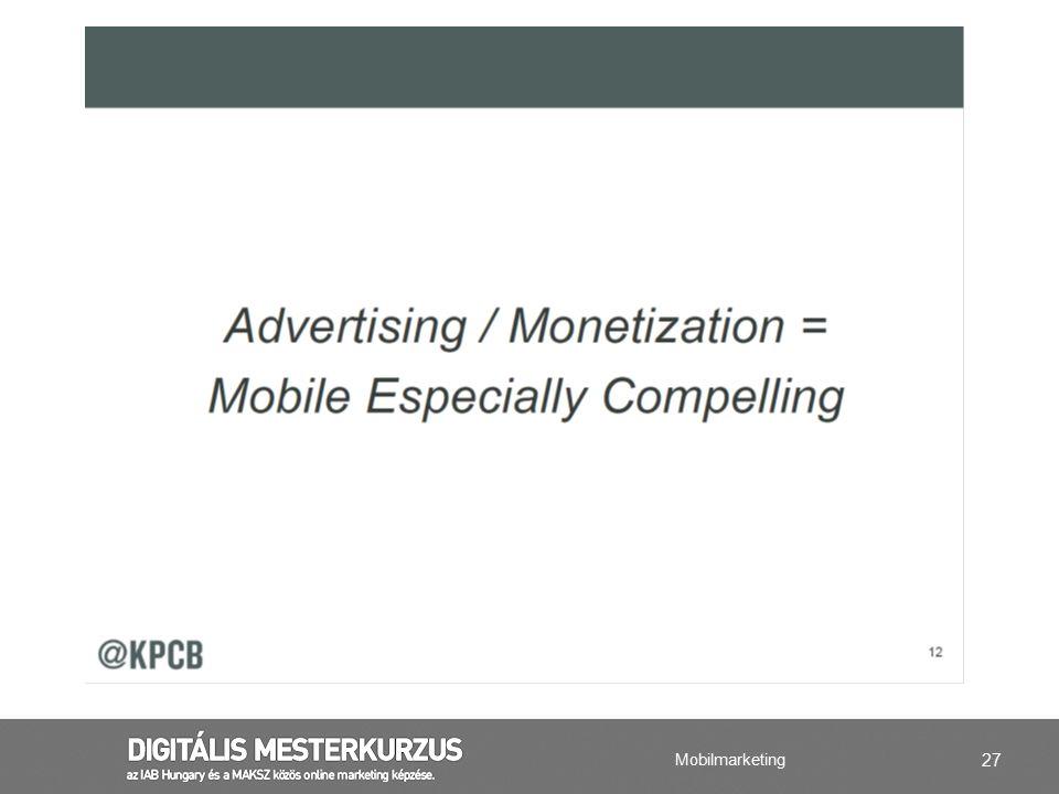 Mobilmarketing