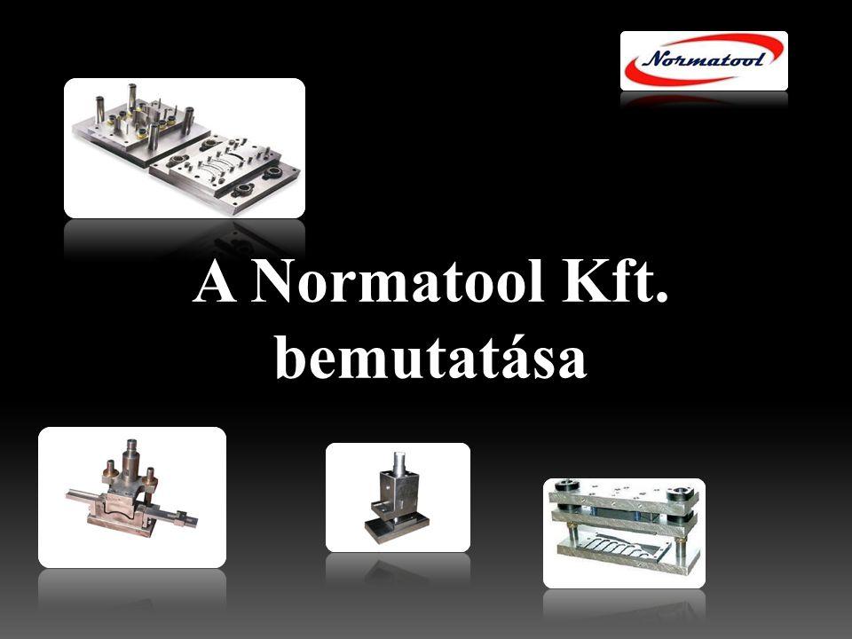 A Normatool Kft. bemutatása