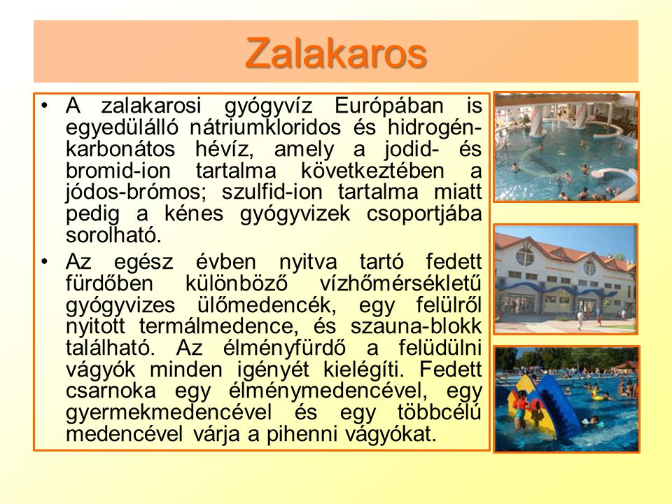 Zalakaros
