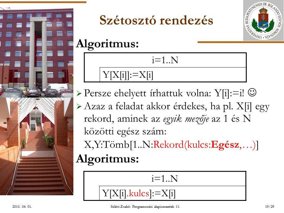 Programozási alapismeretek 11.