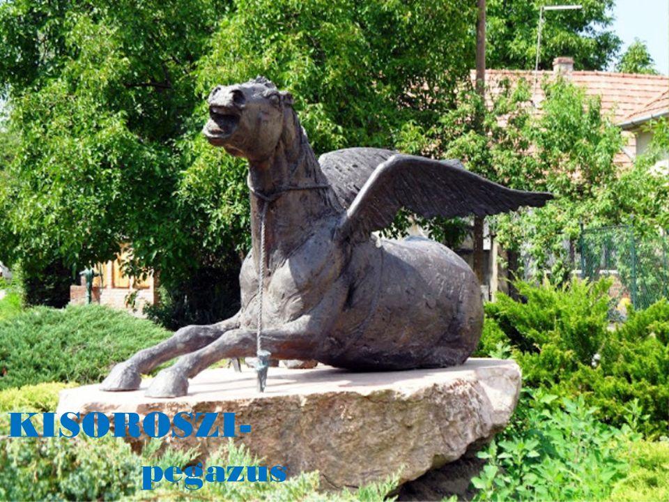KISOROSZI- pegazus