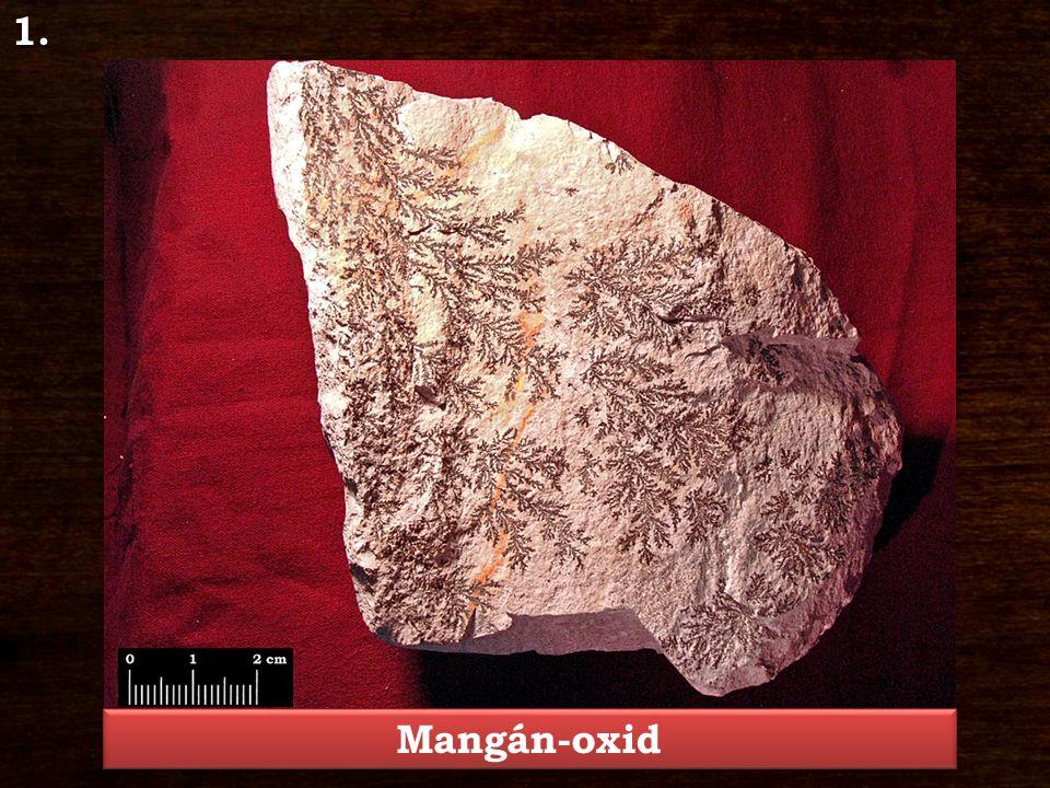1. Mangán-oxid