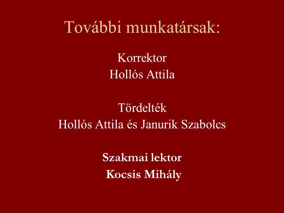 Hollós Attila és Janurik Szabolcs