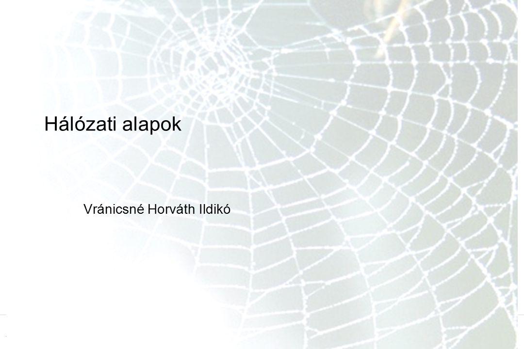Vránicsné Horváth Ildikó