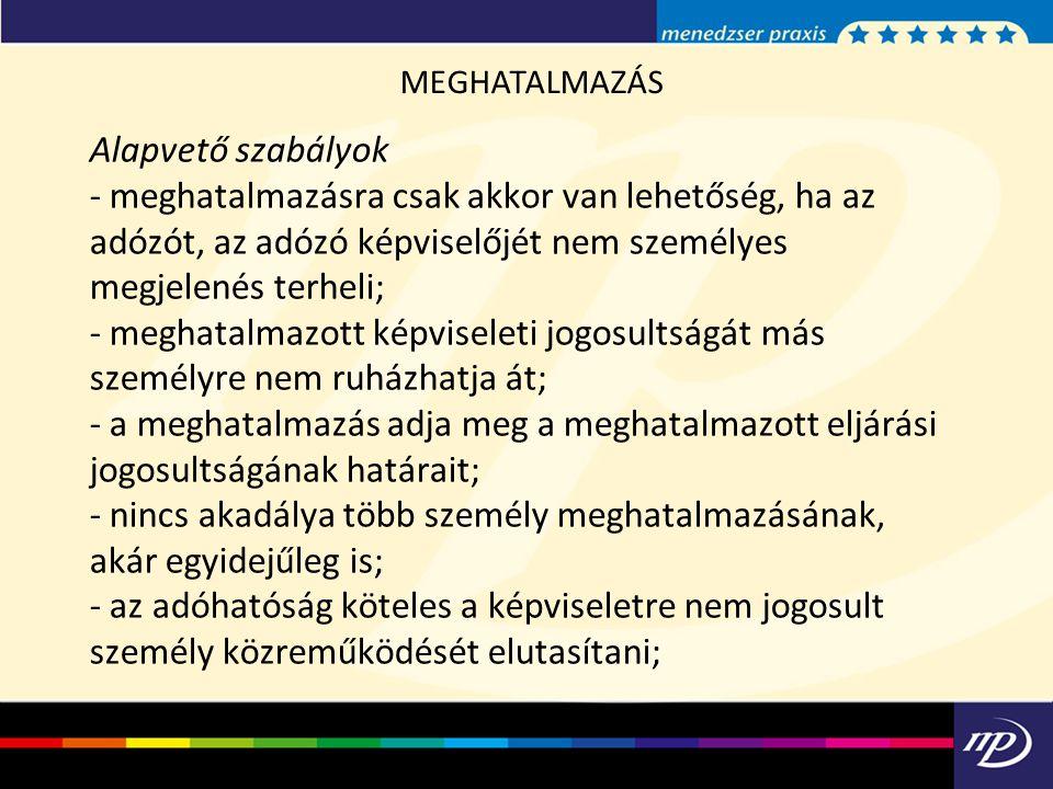 MEGHATALMAZÁS