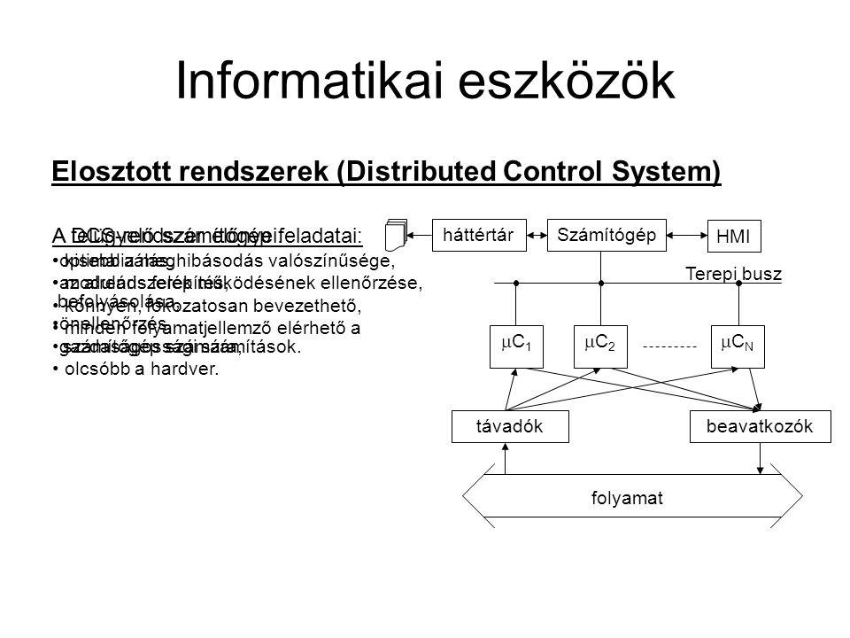 Informatikai eszközök
