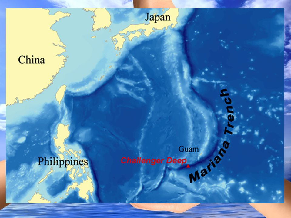 Föld tengeriről, óceánjairól általánosan