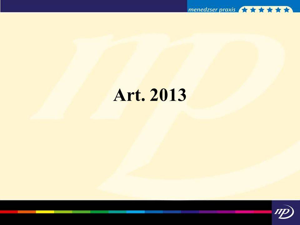 Art. 2013