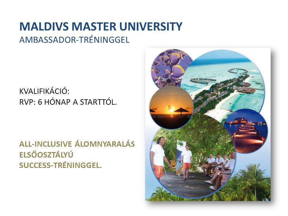 MALDIVS MASTER UNIVERSITY